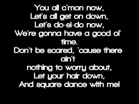 Eminem Square Dance *Lyrics* HD