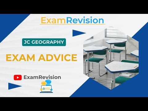 Junior Cert 2018 Exam Tips