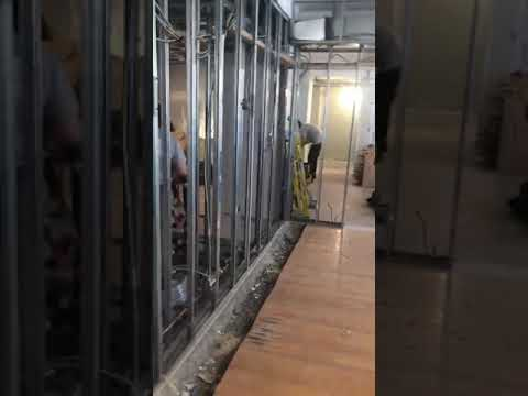 Behind the Scenes at 40 W 72nd St - Part.1