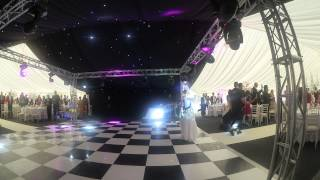 Tum Hi Ho (couples entrance Indian wedding violinist cellist) Asian wedding musician UK