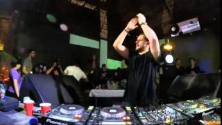 Mark Knight live at Toolroom Live, The BPM Festival, Mexico (2015-01-15) Second Hour