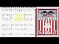 Border Blues by Guy Surber (1916, Ragtime piano)