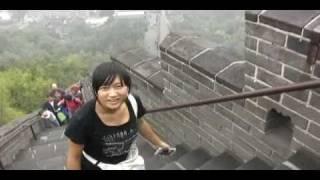Video Jimmy Chan Climbs the Great Wall of China download MP3, 3GP, MP4, WEBM, AVI, FLV Januari 2018