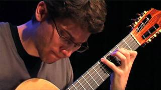 Thomas Viloteau - Fantaisie Élégiaque - Fernando Sor