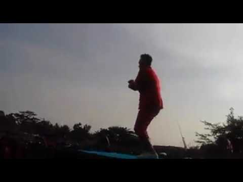 Bojo loro ervanka bp2 lapangan gandrungmangu