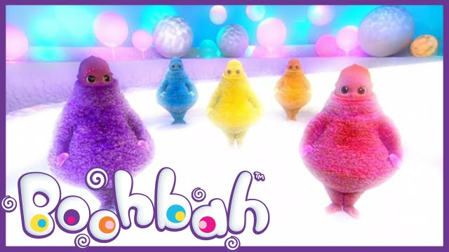 Boohbah Book Episode 104 Youtube