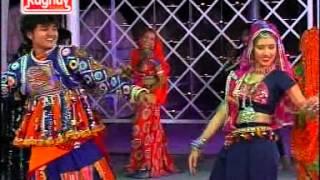 Meldi Ma Ramta-Gujarati New Latest Devotional Navratri Garba Song Of 2012