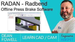 Offline Press Brake Software