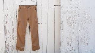Patagonia Men's Iron Forge Hemp™ Canvas Cargo Pants