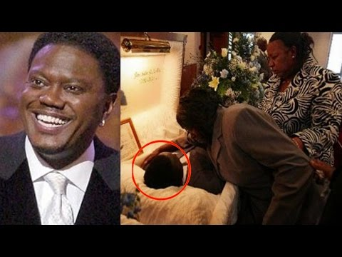 Unknown Interesting Facts About Bernie Mac  Pastimers