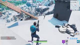 FORTNITE royal battle #27 pass 10 SHOP