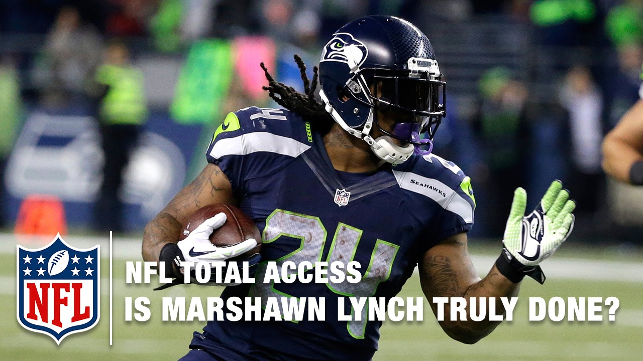 First look at Marshawn Lynch's regular-season debut with Raiders
