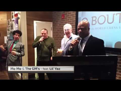 Mo Mo & The GMs, feat. Lil' Yaz