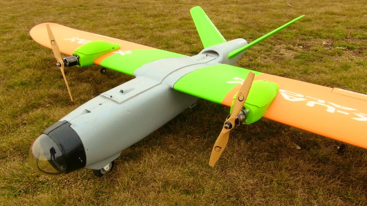 X-UAV Talon extreme 6S build - Part 4 - Brushless Gimbal - YouTube