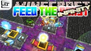 Minecraft Mods FTB Infinity - WEIRD VIDEO! Lol ( Hermitcraft Feed The Beast E37 )
