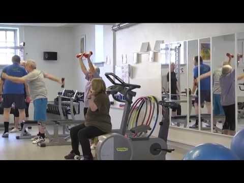 fitness sport roskilde