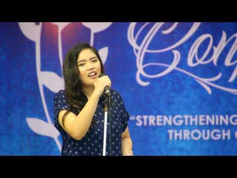 Spoken Word Poetry - Shiekka Marie Cruz (part 2)