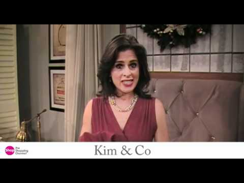 The Shopping Channel Kim Mendelson Invites You Youtube
