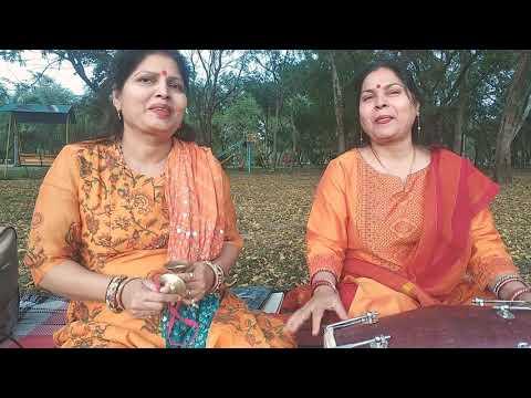 लोकगीत - नदिया किनारे हवा डोले, हमार पिया हमसे न बोले।। #sangeet #lokgeet #dholak #singer