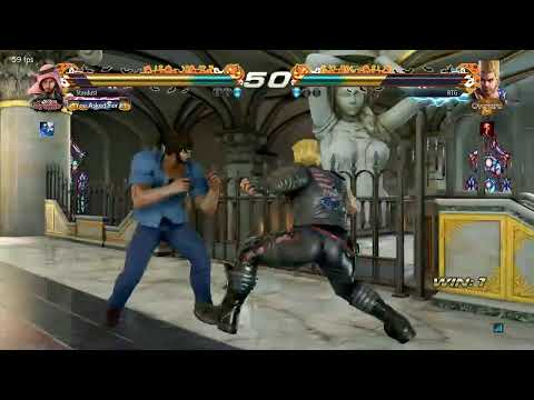 Tekken 7 | Live Stream