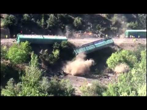 La Xunta inicia un expediente sancionador contra ADIF por los vagones de  Sobradelo 6 8 20
