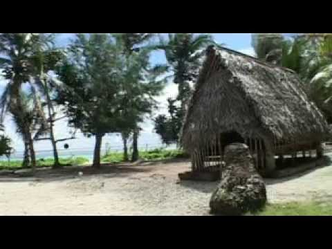Solar Panels in Micronesia