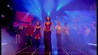 Allstars - The Land Of Make Believe - Top Of The Pops - Friday 25th January 2002