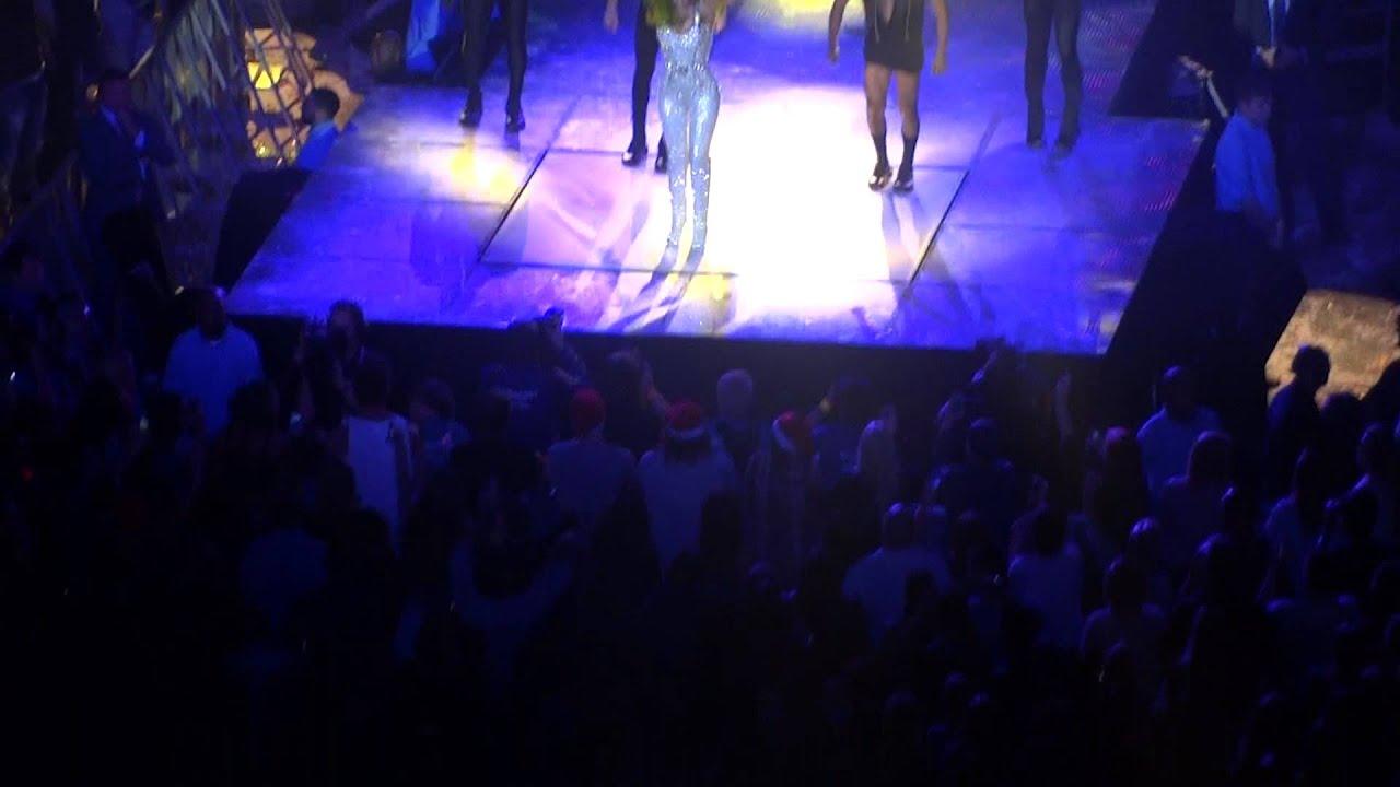 Lady GaGa - Born This Way - Capital FM JBB - 08/12/13