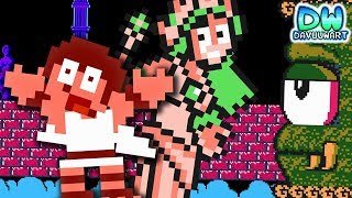 Pit and Palutena | ANIMATION | Kid Icarus