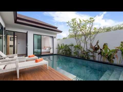 La Ville Nature - Phuket Villa Sale with Private Pool