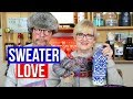 Knitting Podcast Knit Style 223--Sweater Love ❤️