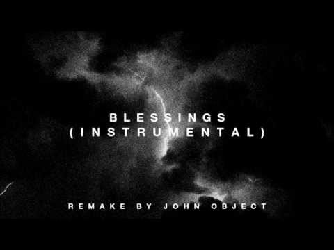 Big Sean - Blessings (Instrumental + Hook)