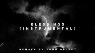 Video Big Sean - Blessings (Instrumental + Hook) download MP3, 3GP, MP4, WEBM, AVI, FLV Juni 2018