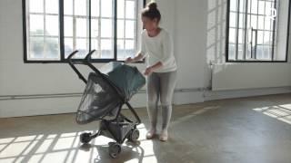 Video: Quinny sääsevõrk / putukavõrk