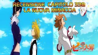 Download lagu RECENSIONE CAPITOLO 338 - ARTHUR VIENE ATTACCATO! -  NANATSU NO TAIZAI ITA