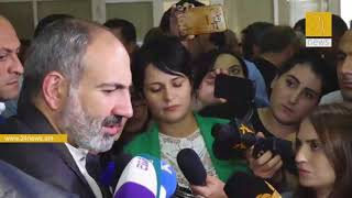 Պուտինը զարմացել է, որ Հայաստանում գազը թանկ է. Նիկոլ Փաշինյան