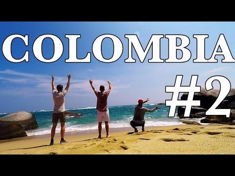 Colombia #2 - Semester Abroad