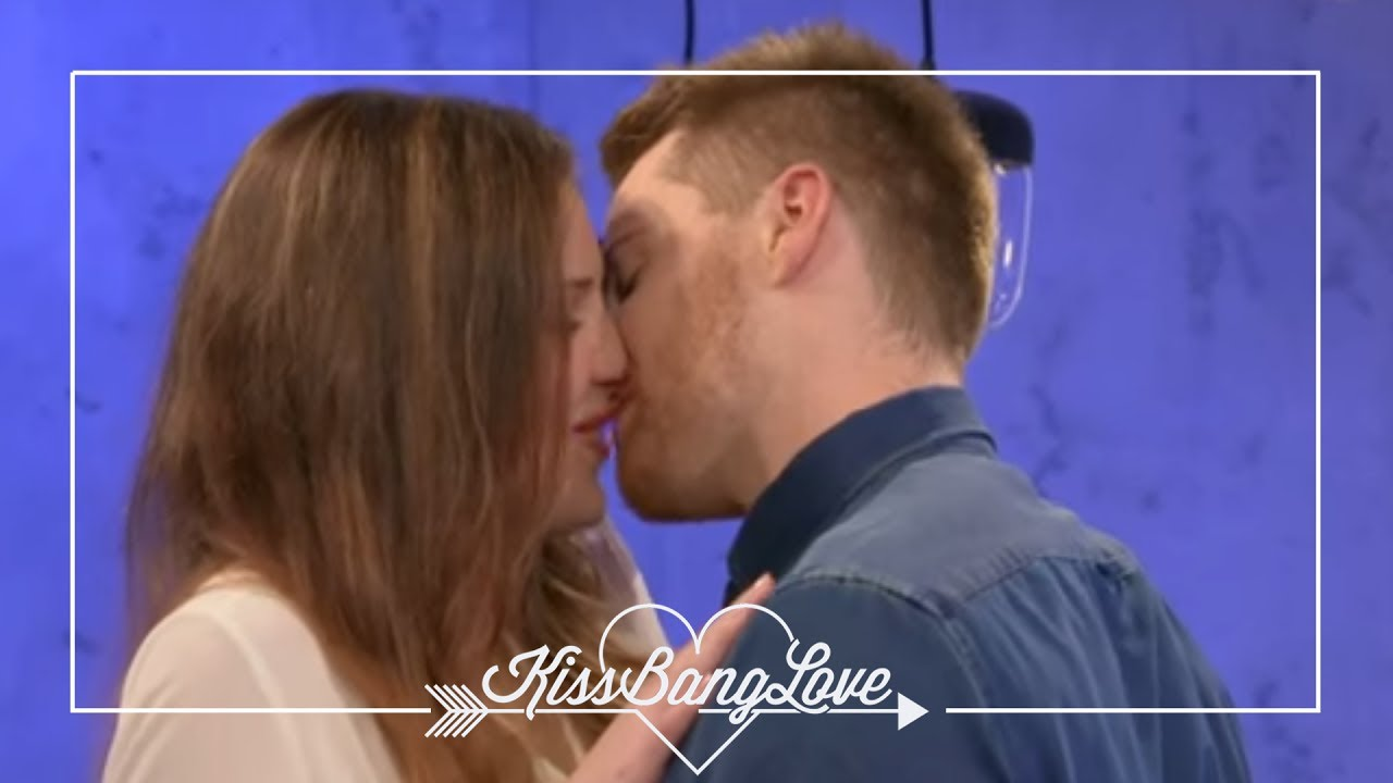 prosieben kiss bang love