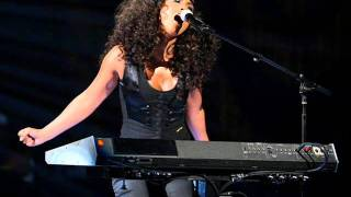 Alicia Keys - Empire States Of Mind (Solo)
