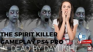 Dead By Daylight | Shattered Bloodline  | New Killer | PS4 Pro Gameplay 1080p 60 fps