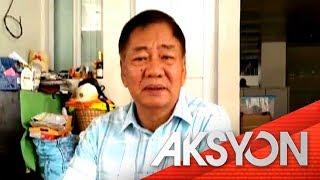 Mga pinangalanan ni Duterte sa narco-list, pumalag