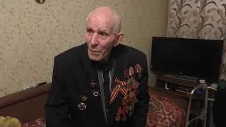 Фронтовик-пулеметчик защищал Родину | Московские власти обманули ветерана ВОВ.