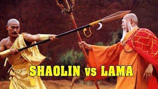 Wu Tang Collection - Shaolin vs Lama streaming