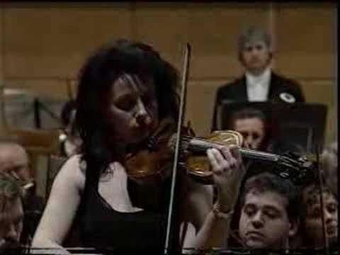 Lalo Symphonie Espagnole - 5th movement
