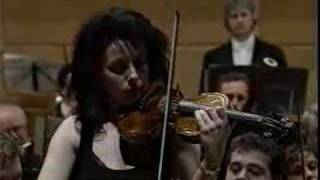 Lalo Symphonie Espagnole - 5th movement