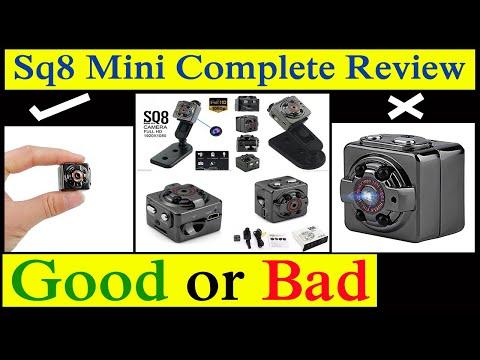 sq8 mini dv camera-sq8 mini camera-Best Camera for Youtubers 2018