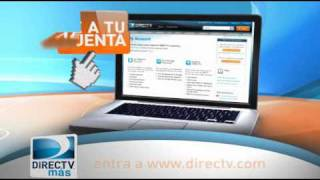 AUTO BILL PAY DIRECTV