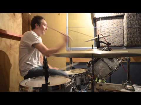 Rogernomix: drum track recording