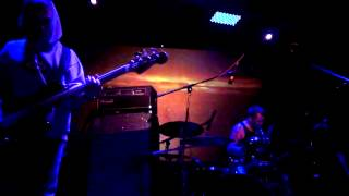 iwantsummer - Thomas was alone (live in Zoccolo 2.0, SPb, 20.12.2014)