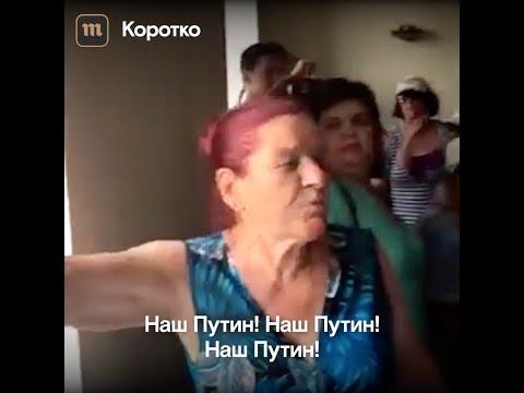В Краснодаре напали на штаб Навального